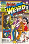 Cover for Archie's Weird Mysteries (Archie, 2000 series) #2