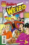 Cover for Archie's Weird Mysteries (Archie, 2000 series) #5 [Direct Edition]