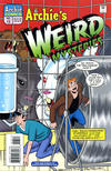 Cover for Archie's Weird Mysteries (Archie, 2000 series) #13