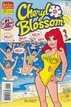 Cover for Cheryl Blossom (Archie, 1995 series) #1