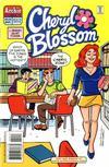 Cover for Cheryl Blossom (Archie, 1997 series) #20