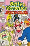 Cover for Betty and Veronica Spectacular (Archie, 1992 series) #3