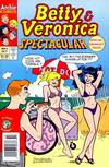 Cover for Betty and Veronica Spectacular (Archie, 1992 series) #5