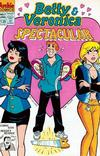 Cover for Betty and Veronica Spectacular (Archie, 1992 series) #7