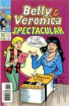 Cover for Betty and Veronica Spectacular (Archie, 1992 series) #13 [Direct Edition]