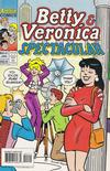 Cover for Betty and Veronica Spectacular (Archie, 1992 series) #21