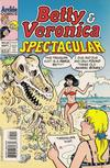 Cover for Betty and Veronica Spectacular (Archie, 1992 series) #25
