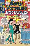 Cover for Betty and Veronica Spectacular (Archie, 1992 series) #26 [Direct Edition]