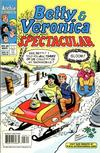 Cover for Betty and Veronica Spectacular (Archie, 1992 series) #28