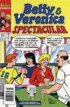 Cover for Betty and Veronica Spectacular (Archie, 1992 series) #34