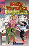 Cover for Betty and Veronica Spectacular (Archie, 1992 series) #35