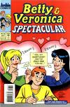 Cover for Betty and Veronica Spectacular (Archie, 1992 series) #36