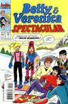 Cover for Betty and Veronica Spectacular (Archie, 1992 series) #40