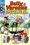 Cover for Betty and Veronica Spectacular (Archie, 1992 series) #41