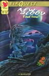 Cover for ElfQuest: New Blood (WaRP Graphics, 1992 series) #35
