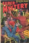 Cover for Super-Mystery Comics (Ace Magazines, 1940 series) #v6#6