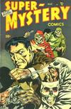 Cover for Super-Mystery Comics (Ace Magazines, 1940 series) #v8#4