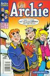 Cover for Archie (Archie, 1959 series) #482