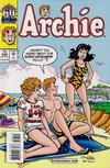 Cover for Archie (Archie, 1959 series) #526