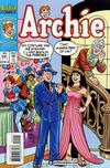 Cover for Archie (Archie, 1959 series) #541