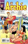Cover for Archie (Archie, 1959 series) #559