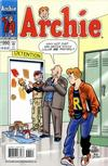 Cover for Archie (Archie, 1959 series) #560