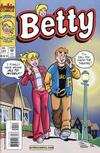 Cover for Betty (Archie, 1992 series) #141