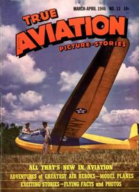 Cover Thumbnail for True Aviation Picture-Stories (Parents' Magazine Press, 1943 series) #13