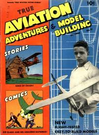 Cover Thumbnail for True Aviation Picture-Stories (Parents' Magazine Press, 1943 series) #15