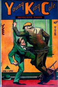 Cover Thumbnail for Young King Cole (Novelty / Premium / Curtis, 1945 series) #v1#2