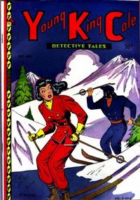 Cover Thumbnail for Young King Cole (Novelty / Premium / Curtis, 1945 series) #v2#3