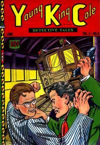 Cover Thumbnail for Young King Cole (Novelty / Premium / Curtis, 1945 series) #v2#6