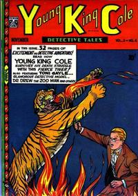 Cover Thumbnail for Young King Cole (Novelty / Premium / Curtis, 1945 series) #v3#4