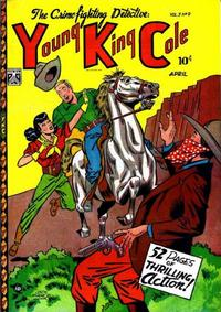 Cover Thumbnail for Young King Cole (Novelty / Premium / Curtis, 1945 series) #v3#9