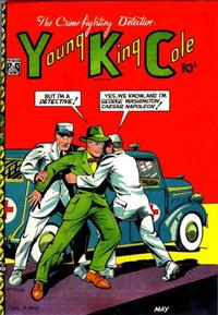 Cover Thumbnail for Young King Cole (Novelty / Premium / Curtis, 1945 series) #v3#10
