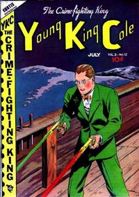 Cover Thumbnail for Young King Cole (Novelty / Premium / Curtis, 1945 series) #v3#12
