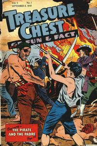 Cover Thumbnail for Treasure Chest of Fun and Fact (George A. Pflaum, 1946 series) #v5#1 [67]