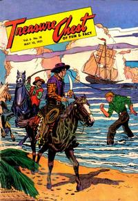 Cover Thumbnail for Treasure Chest of Fun and Fact (George A. Pflaum, 1946 series) #v6#18 [104]