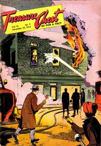 Cover Thumbnail for Treasure Chest of Fun and Fact (George A. Pflaum, 1946 series) #v10#9 [175]