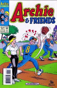 Cover Thumbnail for Archie & Friends (Archie, 1992 series) #42