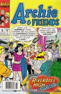 Cover Thumbnail for Archie & Friends (Archie, 1992 series) #46