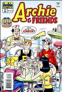 Cover Thumbnail for Archie & Friends (Archie, 1992 series) #66