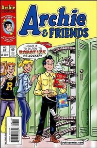 Cover Thumbnail for Archie & Friends (Archie, 1992 series) #67