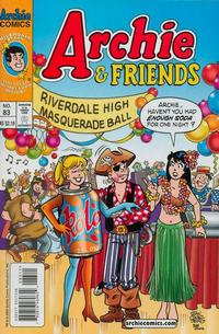 Cover Thumbnail for Archie & Friends (Archie, 1992 series) #83 [Direct Edition]
