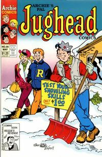 Cover Thumbnail for Archie's Pal Jughead Comics (Archie, 1993 series) #56