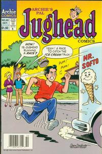 Cover Thumbnail for Archie's Pal Jughead Comics (Archie, 1993 series) #85