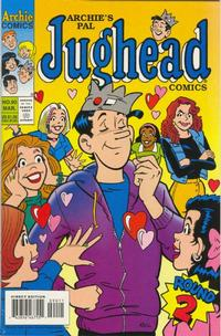 Cover Thumbnail for Archie's Pal Jughead Comics (Archie, 1993 series) #90