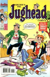 Cover Thumbnail for Archie's Pal Jughead Comics (Archie, 1993 series) #93