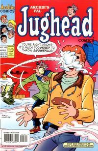 Cover Thumbnail for Archie's Pal Jughead Comics (Archie, 1993 series) #103