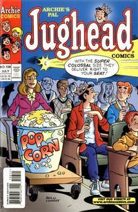 Cover Thumbnail for Archie's Pal Jughead Comics (Archie, 1993 series) #106